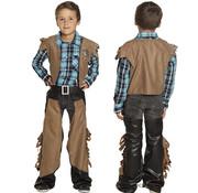 Kostuum Cowboy Dustin