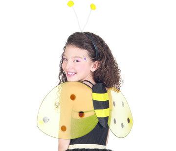 Bijenvleugels set