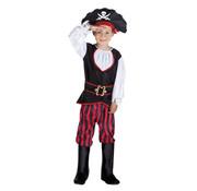 Kostuum Piraat Tom