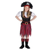 Kostuum Piraat Annie