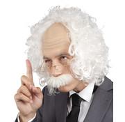 Professor pruik