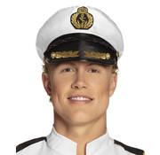 Marine admiraal pet