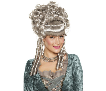 Marie Antoinette pruik