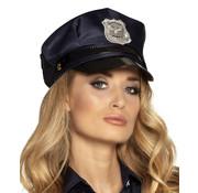 Politie pet dames