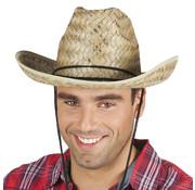 Cowboyhoed Stro