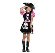 Meisjes piraat Tessa