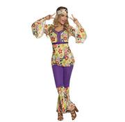 Retro kleding vrouw