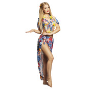 Hawaii Outfit Beauty