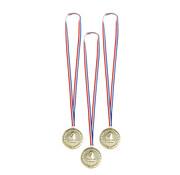 Medaille Groot #1