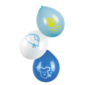 Geboorte ballonnen baby boy