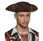 Admiraal hoed bruin kopen