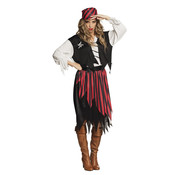 Piratenkleren dames
