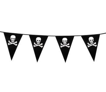 Vlaggenlijn Piraat