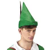 Peter Pan hoed