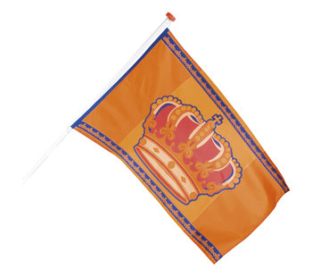 Koningsdag vlag