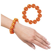 Vintage Oranje armband