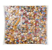 Confetti zak 100 g