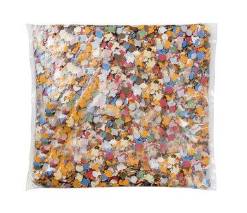 Confetti zak 100 gram