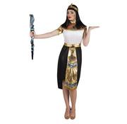 Egyptisch kostuum dames
