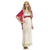 Romeinse dames kleding