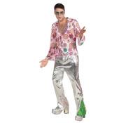 Disco kleding jaren 70