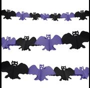 Vleermuis slinger