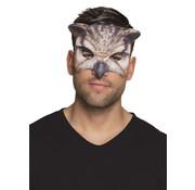 Realistische masker uil kopen