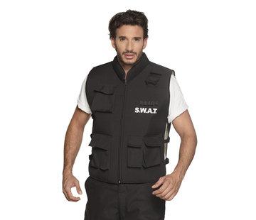S.W.A.T. vest carnaval