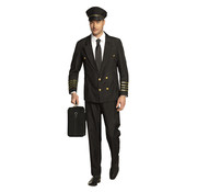 Piloten kostuum Douglas