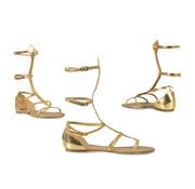 Romeinse sandalen Claudia