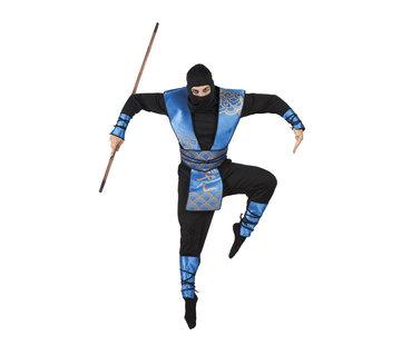 Ninja kostuum