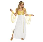 Griekse godinnen kleding