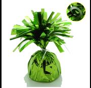 Ballon gewichtje Lime Groen