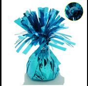 Ballon gewichtje Turquoise