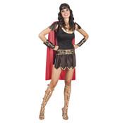 Gladiator kostuum Gladiatrix