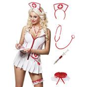 Verpleegster accessoires