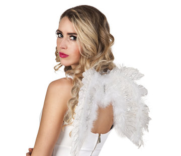 Engelenvleugels Twinkle wit