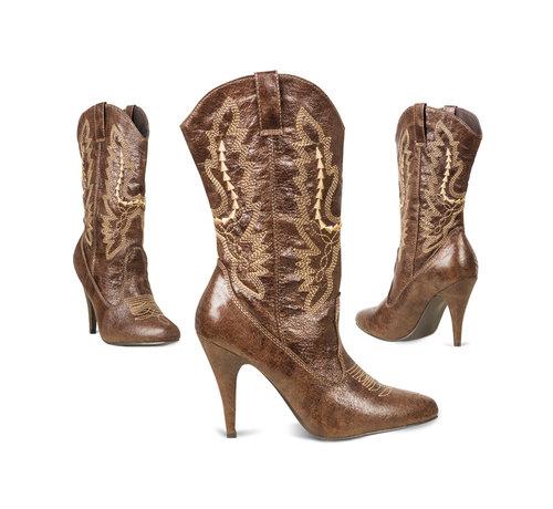 Dames Western laarzen