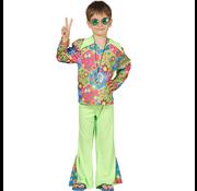 Hippy outfit voor jongens