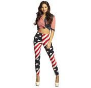 Amerikaanse legging