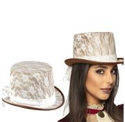 Victoriaanse hoed