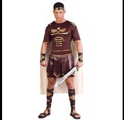 Gladiator kostuum Cladius