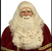 Sinterklaas baard buffelhaar