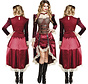 Steampunk outfits voor dames