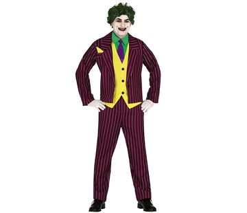 The Joker kostuum