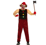 Killer clown heren