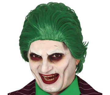 Joker pruik
