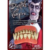 Vampier tanden nep gebit
