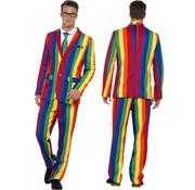 Rainbow kleding