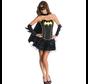 Batgirl kostuum